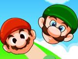 Mario Back Home 2