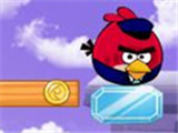 <b>Angry Birds Cat</b>