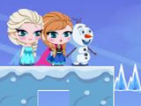 <b>Frozen Games On</b>