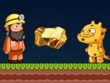 Gold Miner In Land