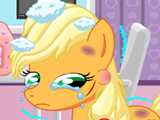 <b>Pony Injury Tre</b>