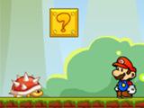 Super Mario Adventure