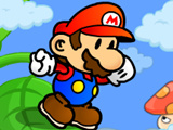 Super Mario New Adventure
