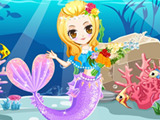 <b>The Mermaid Pri</b>