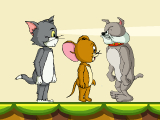 Tom And Jerry Super Adventure 2