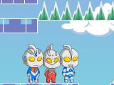 Ultraman Save Girlfriend