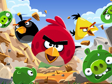 AngryBirds HD 3.0