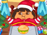 <b>Fat Dora Eat Ea</b>