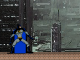 Batman New Battle 3