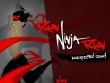 Run Ninja Run - Unexpected Road
