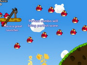 Angry Birds Cannon 3