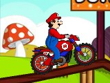 Super Mario Stunt Champ