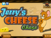 <b>Jerry Cheese Ch</b>