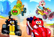 Angry Birds Racing