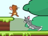 <b>Tom And Jerry X</b>