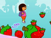 Doras Strawberry World