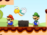 Mario Bros Great Adventure