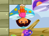 Dora Magic World Adventure